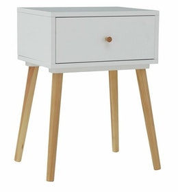 Top 10 Best Bedside Tables in the UK 2021 (Habitat, John Lewis and More)  5