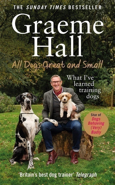 Graeme Hall All Dogs Great and Small 1