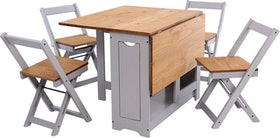 Top 10 Best Dining Tables in the UK 2021 3