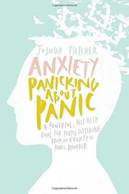 Joshua Fletcher Panicking About Panic 1