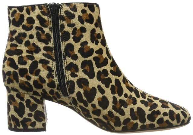 Clarks Sheer Flora Chelsea Boots 1