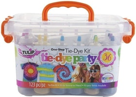 Top 10 Best Tie-Dye Kits in the UK 2021 (Tulip, Fab Lab and More)  5