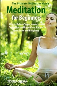Top 10 Best Meditation Books in the UK 2021 4