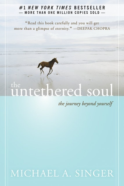 Michael A Singer The Untethered Soul 1