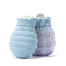 Top 10 Best Hot Water Bottles in the UK 2020 (Warmies, UMOI and More) 4