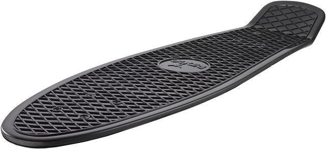 "Ridge Skateboards  Mini Cruiser Skateboard Deck 27"" 1"