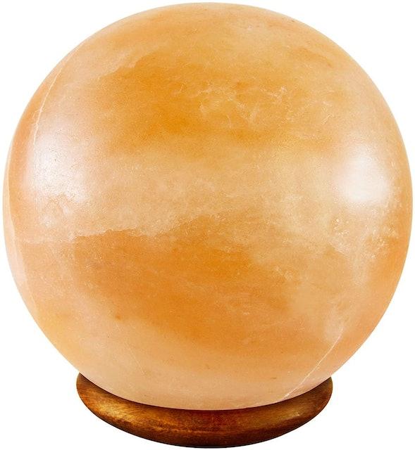 Magic Salt Himalayan Crystal Salt Lamp  1