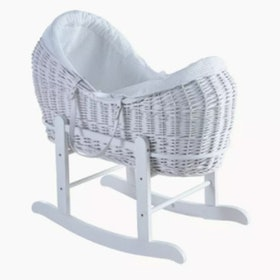 Top 10 Best Moses Baskets in the UK 2020 4