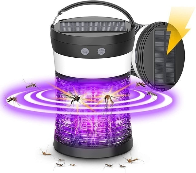 Anysun Mosquito Killer Lamp 1