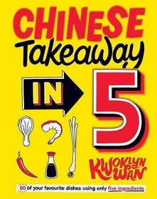 Top 10 Best Chinese Cookbooks in the UK 2021 (Ken Hom, Gok Wan and More) 4
