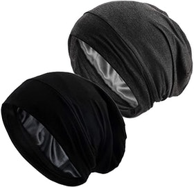 Top 10 Best Hair Bonnets in the UK 2021 (Slip, Kitsch and More) 5