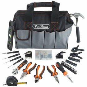Top 10 Best Tool Kits in the UK 2021 (Stanley, IKEA and More)  1