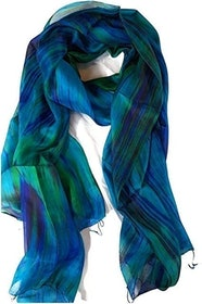 Top 10 Best Scarves for Women in the UK 2021 (Topshop, Mulberry and More) 1