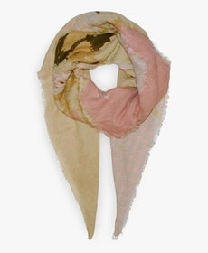 Top 10 Best Scarves for Women in the UK 2021 (Topshop, Mulberry and More) 3