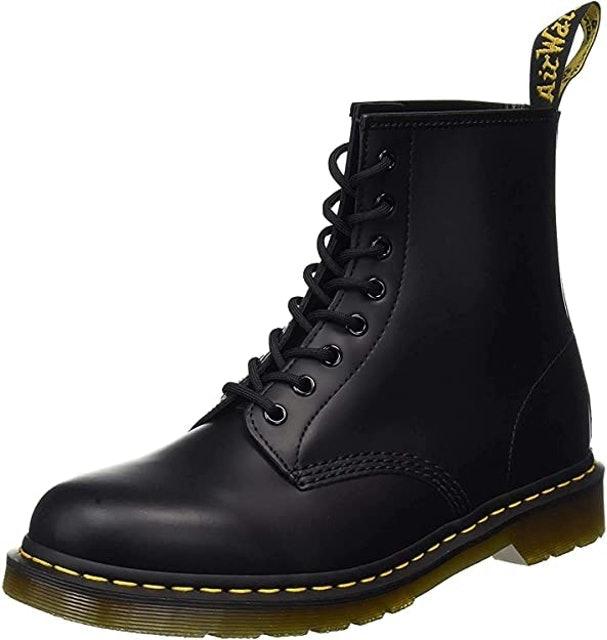 Dr Martens 1460 Vintage Lace Up Boots 1
