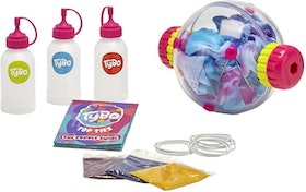 Top 10 Best Tie-Dye Kits in the UK 2021 (Tulip, Fab Lab and More)  1