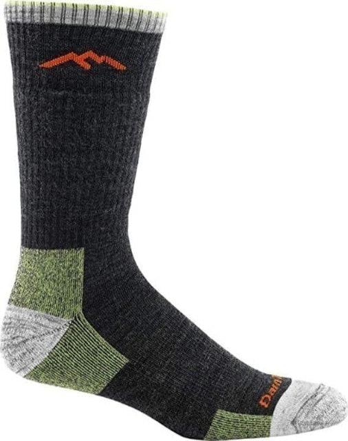 Darn Tough Vermont Men's Merino Wool Hiking Socks  1