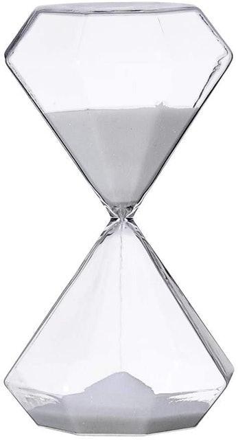 Bellaware Diamond Hourglass 1