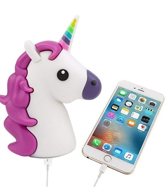 UBMSA Phone Unicorn Charger 2600mAh 1