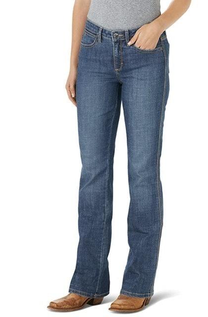 Wrangler Women's Jeans 1