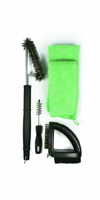 Argos Home BBQ Cleaning Set 1