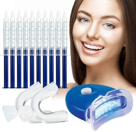 Top 10 Best Teeth Whitening Kits in the UK 2021 (Dr. Dent, Mysmile, Mr. Bright and More) 5