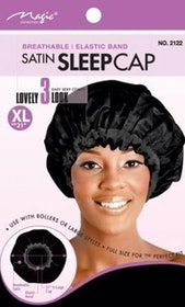 Top 10 Best Hair Bonnets in the UK 2021 (Slip, Kitsch and More) 2