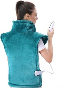 Top 10 Best Heating Pads in the UK 2021 (Hotties, Dreamland and More) 3