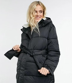 Top 10 Best Maternity Coats in the UK 2021 (ASOS, New Look and More) 1