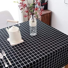 Top 10 Best Tablecloths in the UK 2021 (John Lewis, Orla Kiely and More) 4