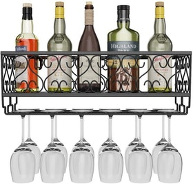 Top 10 Best Wine Racks in the UK 2021 (Cranville, Alessi and More) 2