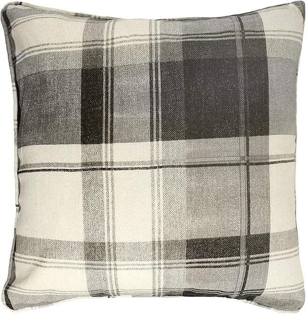 Fusion Balmoral Check Cushion 1