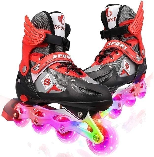 Ctrunit Kids' Inline Skates 1