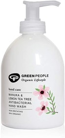 Top 10 Best Hand Soaps for Dry Skin in the UK 2020 1