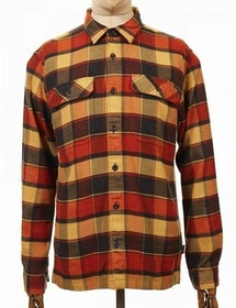 Top 10 Best Flannel Shirts for Men in the UK 2021 (Carhartt, Patagonia and More) 3