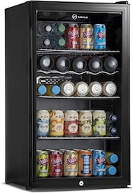 Top 10 Best Under-Counter Fridges in the UK 2021 (Russell Hobbs, Bosch and More) 3