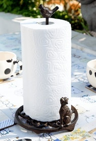 Top 10 Best Kitchen Roll Holders in the UK 2021 1
