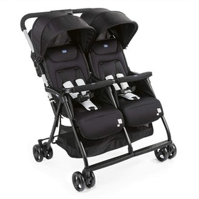 Top 10 Best Double Buggies in the UK 2021 (Out 'N' About, Chicco and More) 2
