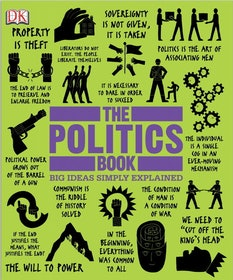 Top 10 Best Books About Politics in the UK 2021 4