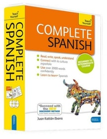 Top 10 Best Books to Learn Spanish in the UK 2020 1