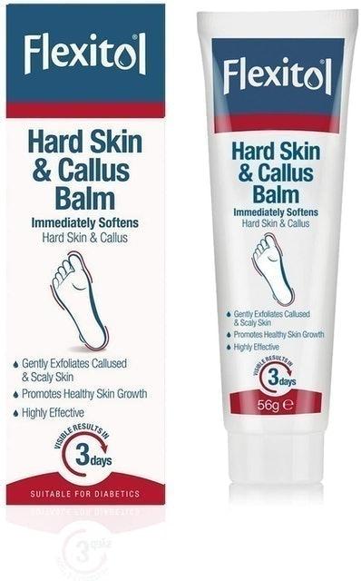 Flexitol Hard Skin and Callous Balm 1