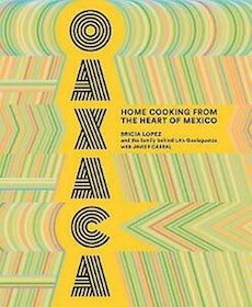 Top 10 Best Mexican Cookbooks in the UK 2021 (Bricia Lopez, Diana Kennedy and More) 4