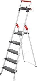 Top 10 Best Step Ladders in the UK 2021 3