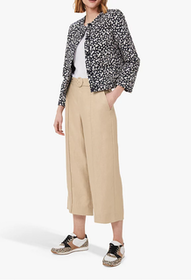 Top 10 Best Culotte Trousers in the UK 2021 (Mango, Whistles and More) 4