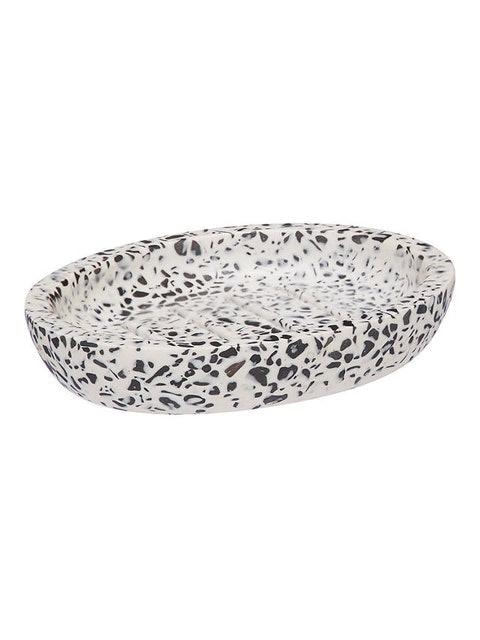 John Lewis & Partners  Terrazzo Soap Dish 1