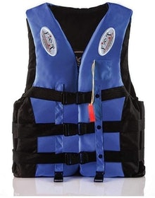 Top 10 Best Life Jackets for Kids in the UK 2021 5