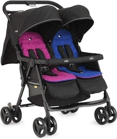 Top 10 Best Double Buggies in the UK 2021 (Out 'N' About, Chicco and More) 3