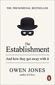 Top 10 Best Books About Politics in the UK 2021 5