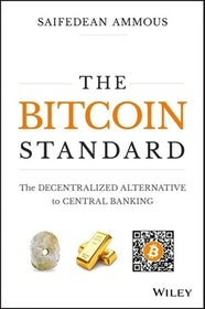 Top 10 Best Books about Cryptocurrencies in the UK 2021 (Satoshi Nakamato, Saifedean Ammous and More) 4
