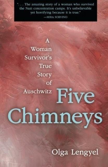 Olga Lengyel Five Chimneys 1